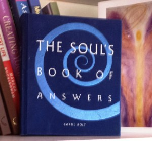 soul's book