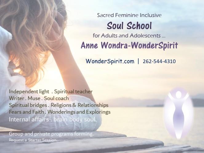 Soul School