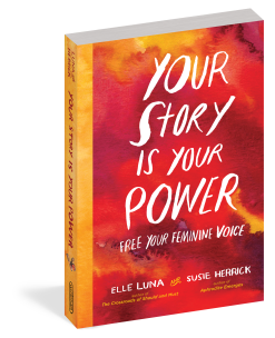 Your Story is Your Power: Free Your Feminine Voice,https://www.workman.com/products/your-story-is-your-power
